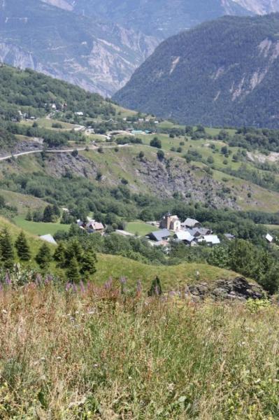 Autour du Corbier - 2 - Montagne