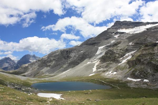 Col de la Vanoise - 3