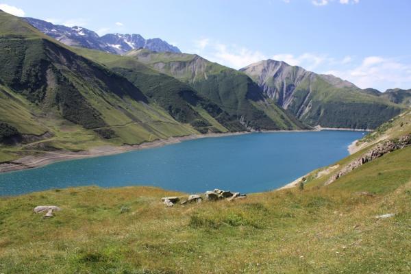 Lac Grand Maison - 1