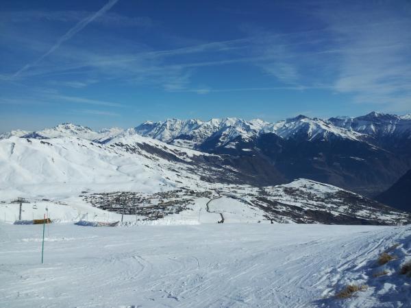 Montagne - 2