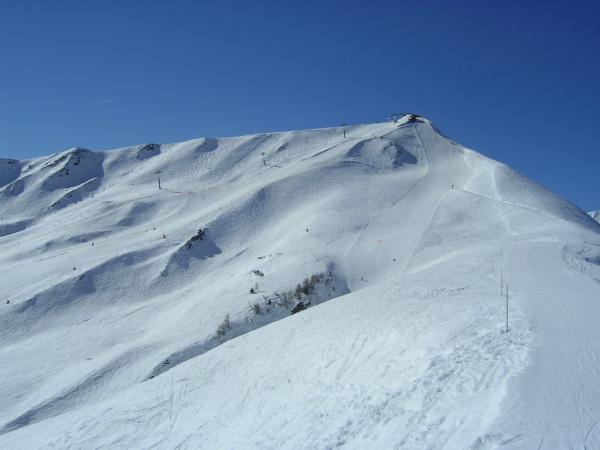Montagne - 6