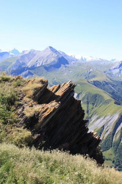 Vue de la Pointe du Corbier - 2